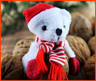 クリスマスカードで英語メッセージを恋人・夫婦・友達に贈る例文集
