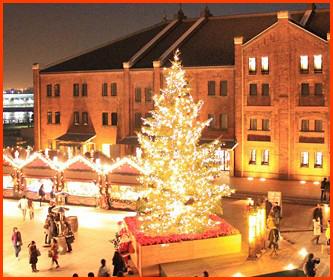 ドイツ・クリスマスマーケット 2017 日本の開催場所まとめ