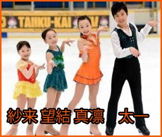 本田望結の5人兄弟 長女がTVに出ない理由 兄弟の構成&似てないの噂検証