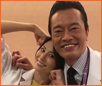ドクターX 8話 視聴率・感想&9話あらすじ 最終話予想 米倉涼子は病気?