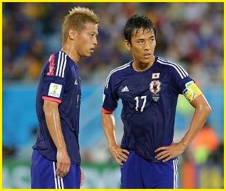 ロシアワールドカップ2018の試合日程&日本・韓国のオッズと予想