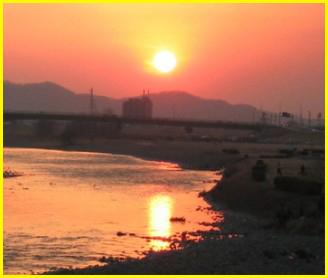 八雲神社と渡良瀬橋の場所はどこ&アクセスは?森高千里の寄付額は?