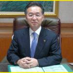 橋本達也 市長