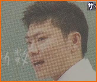 武居直人(サッカー部)の大学・年収等経歴&顔画像紹介 SNSの悪用とは