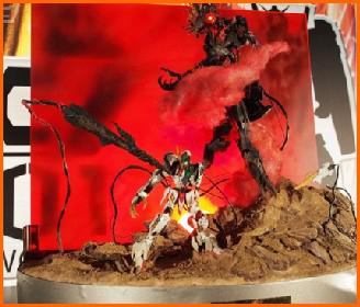 畑めいのガンプラ作品5選 小樽の父親の面白い作品も紹介