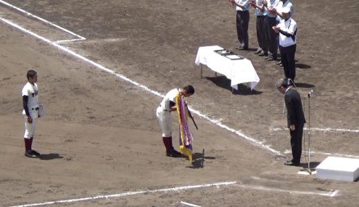 高校野球・春季大阪大会|決勝の結果速報! 大阪桐蔭VS 関大北陽