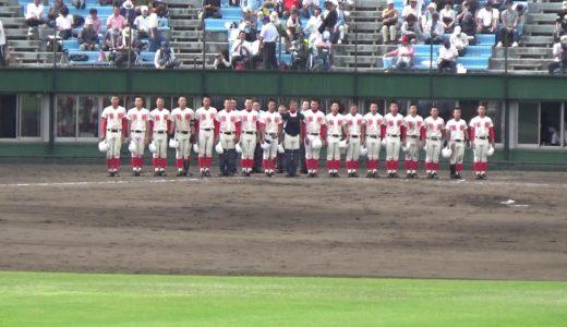 夏の甲子園予選2018・奈良大会の日程と結果速報!注目選手と優勝候補を予想するで