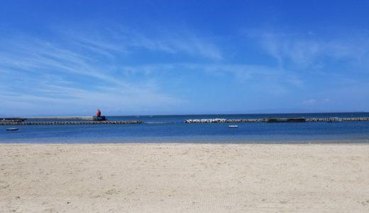 大阪のきれいな海水浴場ランキング!汚い水質のビーチや無料の穴場を調査