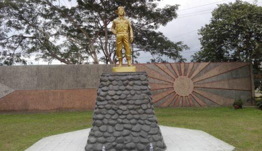 フィリピン・マバラカット市の神風特攻隊記念碑で恋をした!アクセスや食事も調査