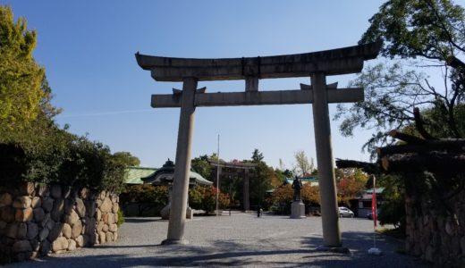 大阪の豊国神社へ初詣に行ってきた!お守り・ご利益とアクセスも調査