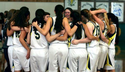 高校バスケ女子・ウィンターカップ2018の優勝候補の予想と注目選手は?日程と会場も調査